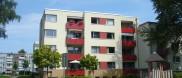 Wohnbebauung Stammheim